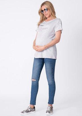 Seraphine Mother Maternity & Nursing T-Shirt