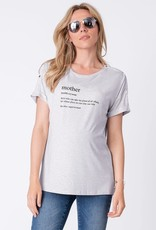 Seraphine Mother Maternity & Nursing T-Shirt