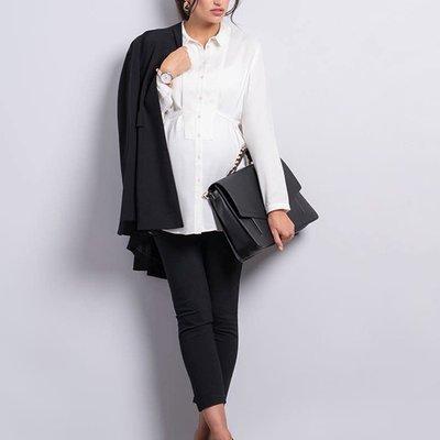 Seraphine Tailored Maternity Blazer