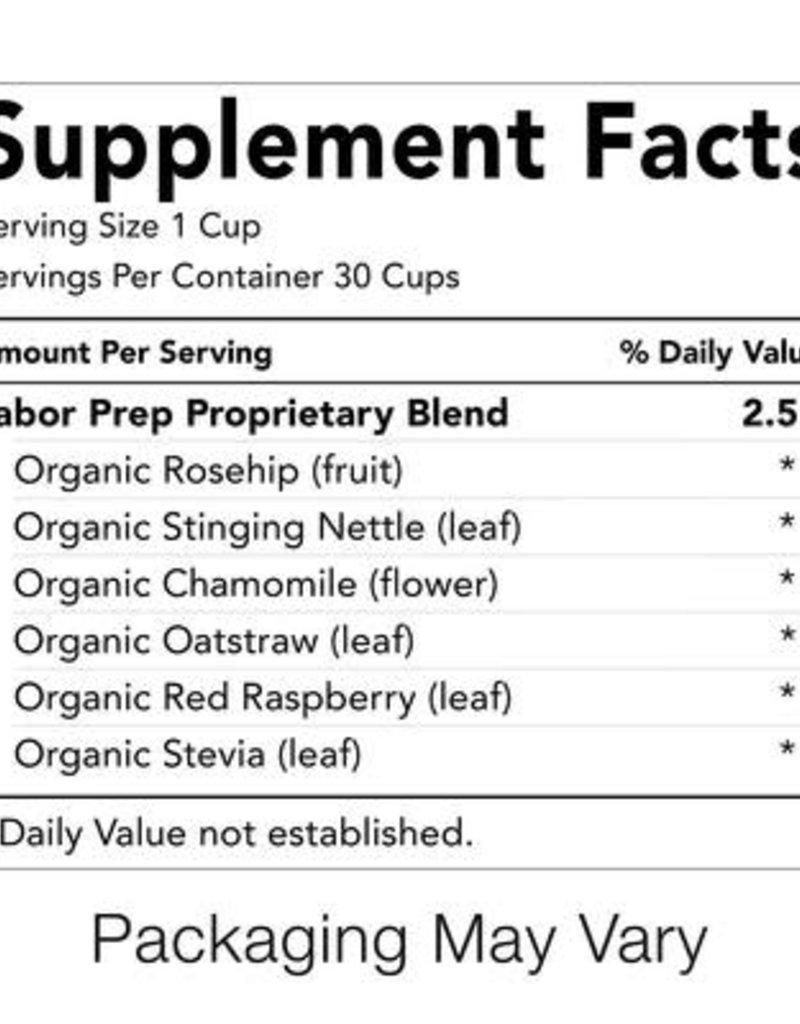 Pink Stork Labor Prep: Sweet Floral Tea