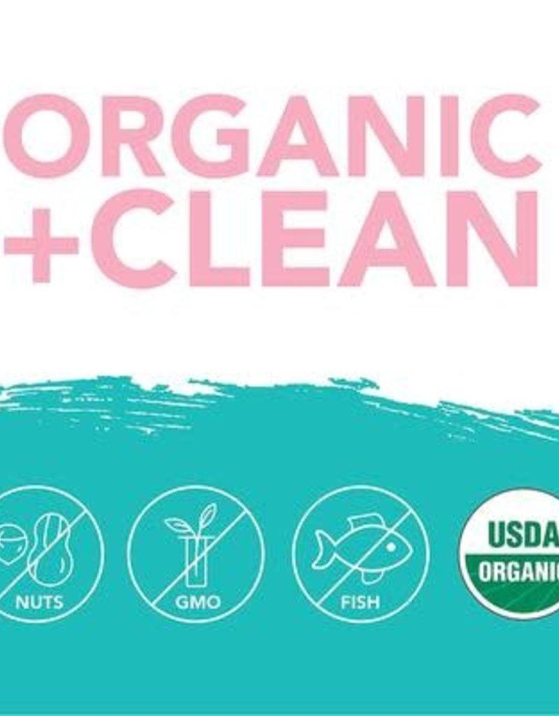 Pink Stork Organic Lactation Cookie Mix - Pink Stork