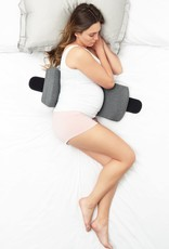 Belly Bandit S.O.S Sleep-On-Side Pregnancy Pillow