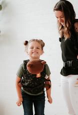 Baby Tula Tula Mini Toy Carrier - Baby Tula