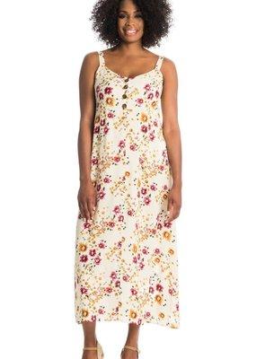 Everly Grey Savannah Dress