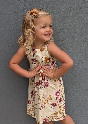 Everly Grey Catalina Kids Dress
