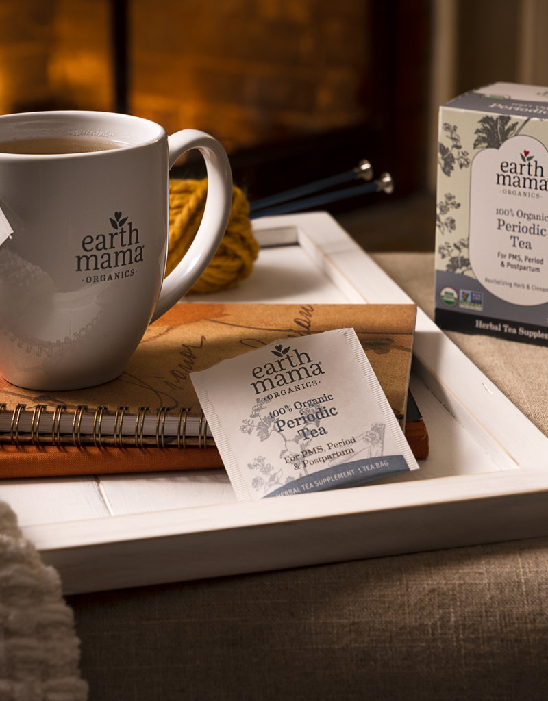 Earth Mama Organics Periodic Tea
