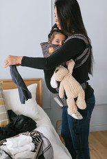 Baby Tula Ergonomic Toddler Carrier - Baby Tula