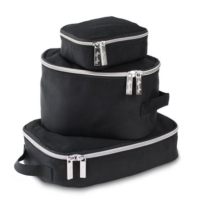 Itzy Ritzy Pack Like a Boss Packing Cubes