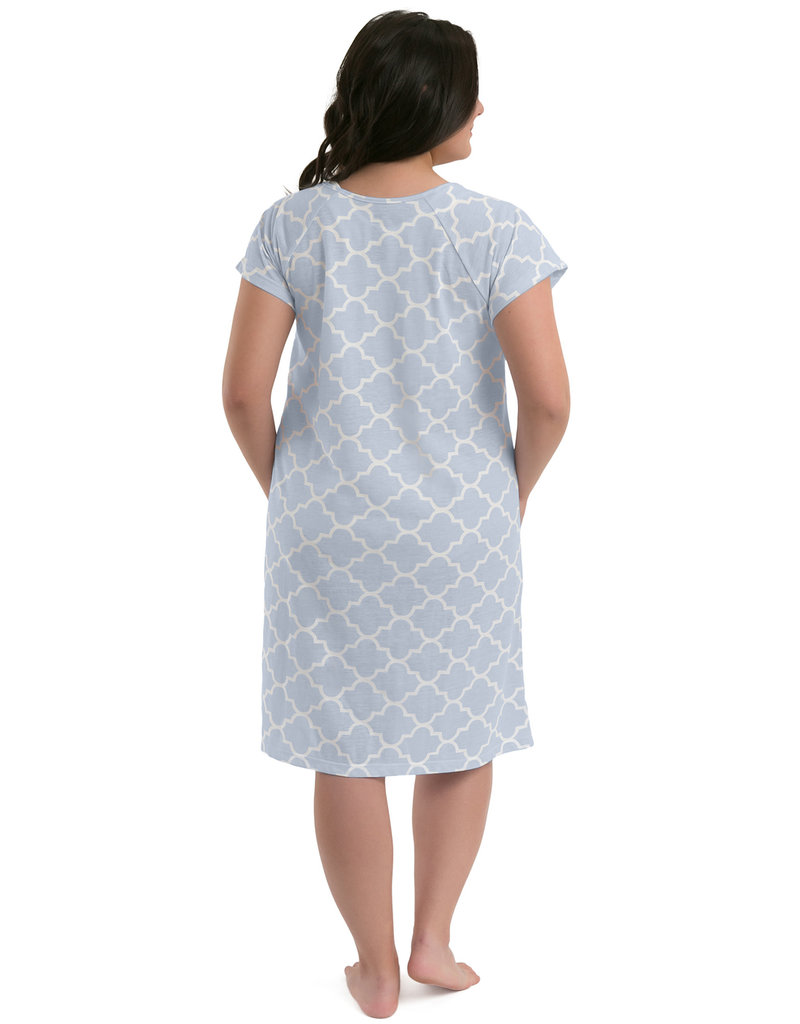 Kindred Bravely Labor and Delivery Gown