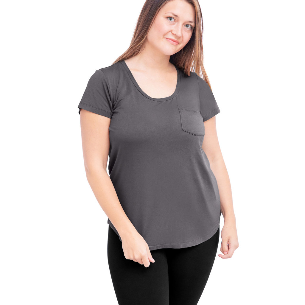 Kindred Bravely Everyday Nursing and Maternity Shirt