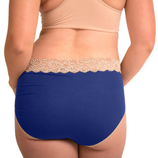 Kindred Bravely High-Waisted Postpartum Recovery Panties (3 Pack)