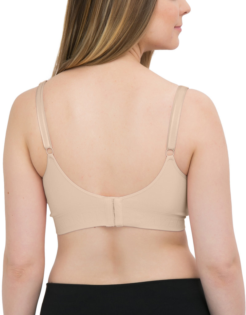 Kindred Bravely Sublime Hands-Free Pumping & Nursing Bra