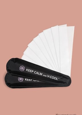 Belly Bandit V-COOL Feminine Heat & Cooling Gel Pack