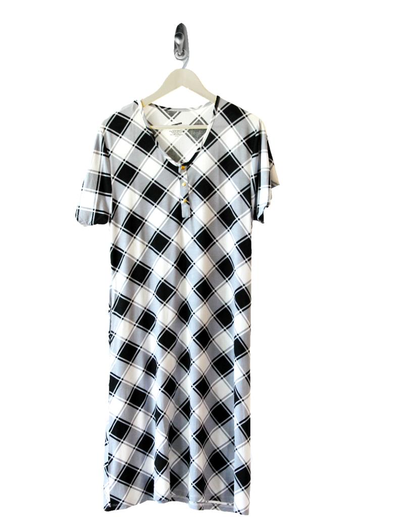 Undercover Mama Modern House Dress