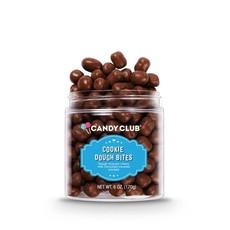 Candy Club Cookie Dough Bites Candy Treats - 6oz