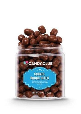Candy Club Cookie Dough Bites - 6oz