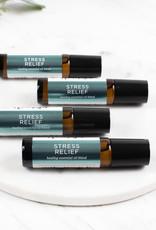 Nourish Stress Relief Blend Essential Oil Roller