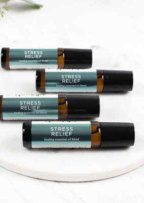 Nourish Stress Relief Blend Essential Oil