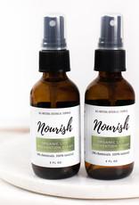 Nourish Lice Prevention Spray