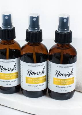 Nourish Hair Thickening Spray