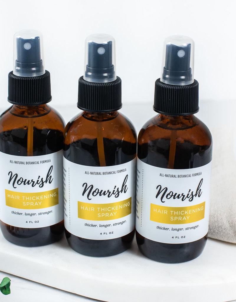 Nourish Hair Thickening Spray