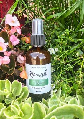 Nourish Cooling Spray