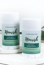 Nourish Natural Deodorant