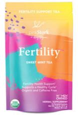 Pink Stork Fertility Tea