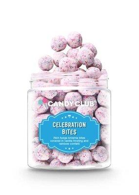 Candy Club Celebration Bites - 6oz