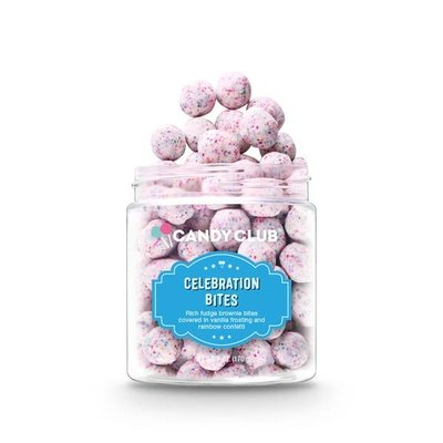 Candy Club Celebration Bites - 6oz