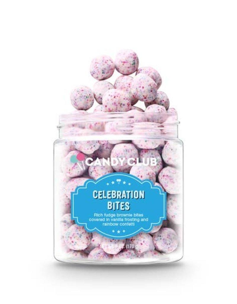 Candy Club Celebration Bites Candy Treats - 6oz