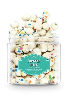 Candy Club Cupcake Bites - 6oz