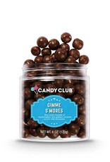 Candy Club Gimme S'Mores Bites Candy Treats - 7oz