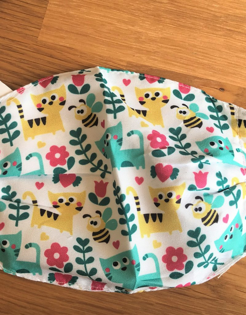 Kids Face Covers