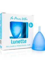 Lunette Menstrual Cup