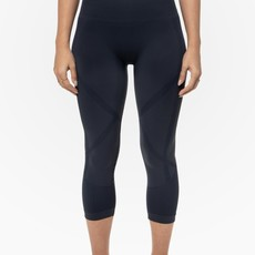 Belly Bandit Mother Tucker Active Capri Leggings