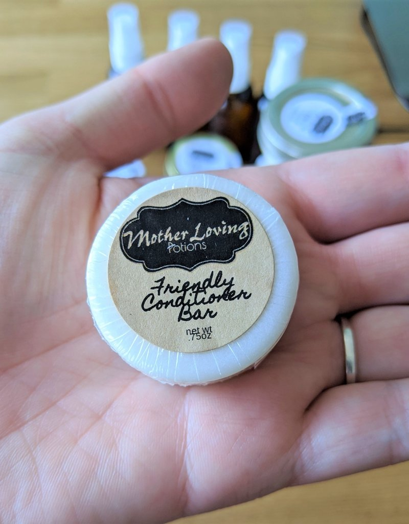 Mother Loving Potions Conditioner Bar