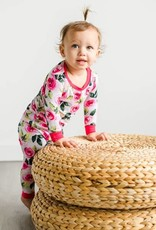 Little Sleepies Two-Piece Bamboo Pajama Set