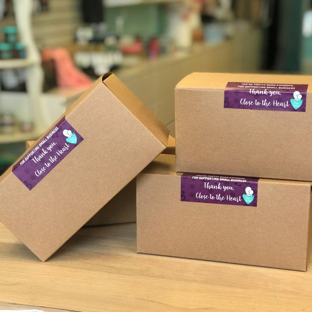 Immune Boosting Mystery Box