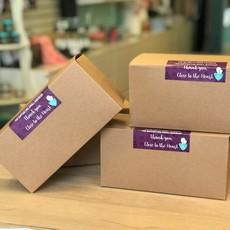 Breastfeeding Mystery Box