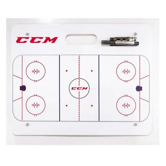 CCM CCM COACHING BOARD JUMBO