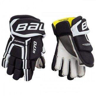 BAUER Bauer Supreme S170 Youth Hockey Gloves