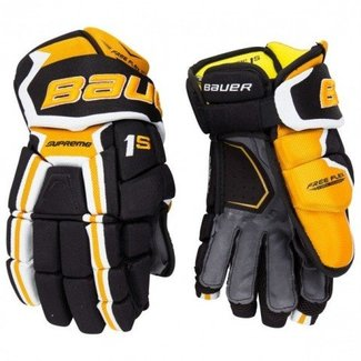 BAUER Bauer Supreme 1S Sr. Hockey Gloves