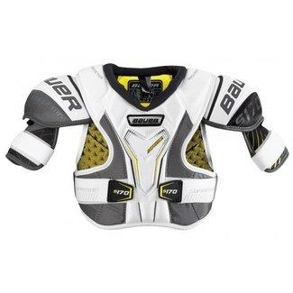 BAUER Bauer Supreme S170 Jr. Hockey Shoulder Pads