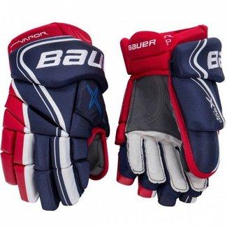 BAUER Bauer Vapor X800 Lite Hockey Gloves - Sr.