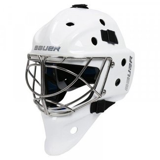 Bauer NME8 Sr. Cat-Eye Goalie Mask