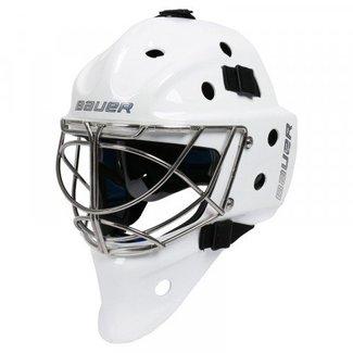 Bauer NME8 Sr. Cat-Eye Goalie Mask