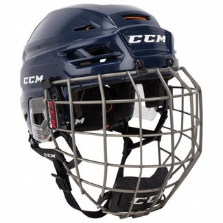 CCM CCM Tacks 710 Combo Hockey Helmet