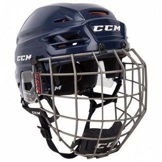 CCM CCM Tacks 710 Combo Hockey Helmet