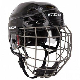 CCM CCM Tacks 310 Hockey Helmet Combo